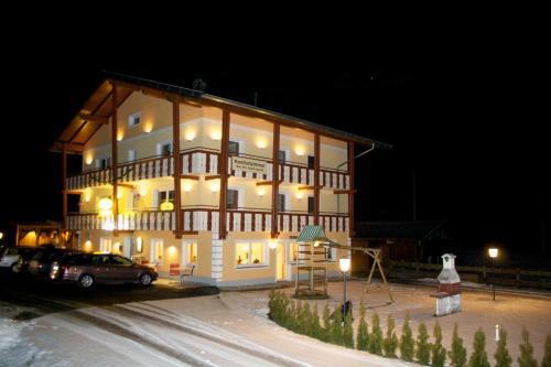 Fotografie hotelů: Landgasthof Schwaiger, Mörtschach