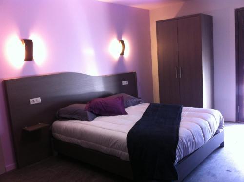 Hotel Pictures: Inter-Hotel Hôtel des Arts, Nègrepelisse