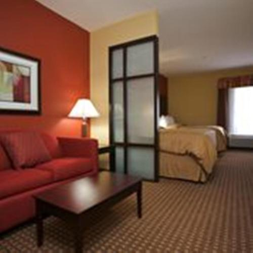 Comfort Suites Golden Isles Gateway Review