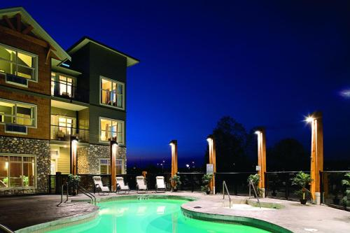 Hotel Pictures: , Courtenay