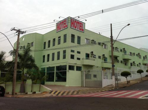 Hotel Pictures: , Americana