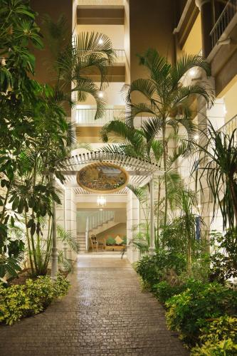 Adrián Hoteles Jardines De Nivaria