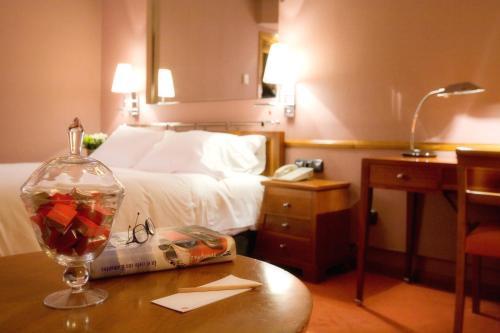 Hotel Pictures: Hotel Palafox, Zaragoza
