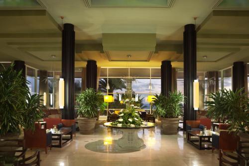 Adrián Hoteles Roca Nivaria