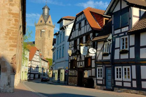 Hotel Pictures: , Korbach