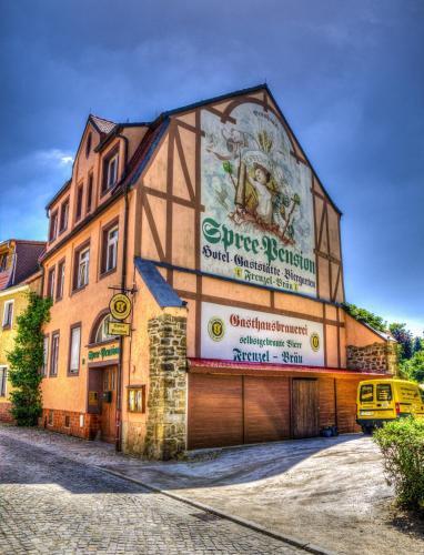 Hotel Pictures: , Bautzen