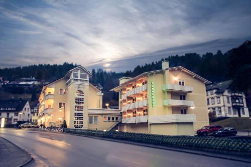 Hotel Pictures: Hotel Restaurant Tannenhof, Lauterbach