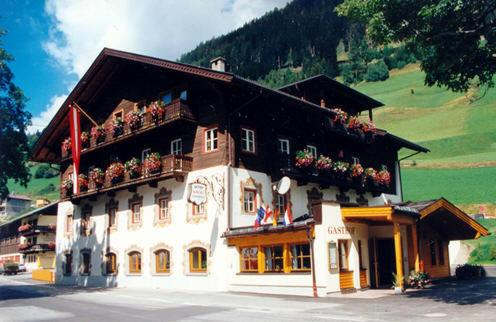 Hotellikuvia: Pension Kröll, Sankt Jakob in Defereggen