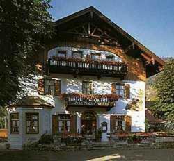 Hotel Pictures: Posthotel Ettal, Ettal