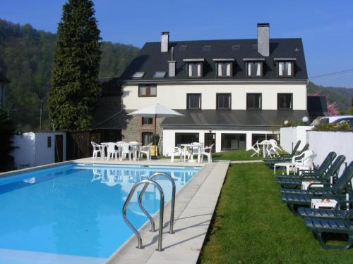 Fotos de l'hotel: Auberge le Vieux Moulin, Poupehan