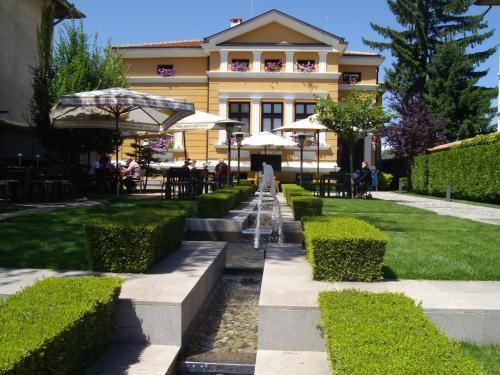 Hotelfoto's: Kokoshkovata Boutique House, Samokov