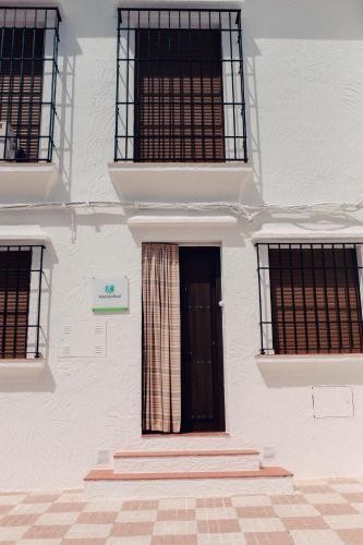Casa de campo La Casa Bobadilla (España La Bobadilla ...