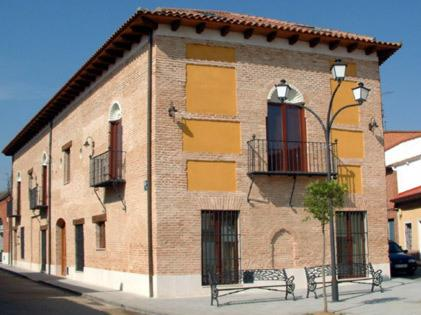 Hotel Pictures: , Nava del Rey