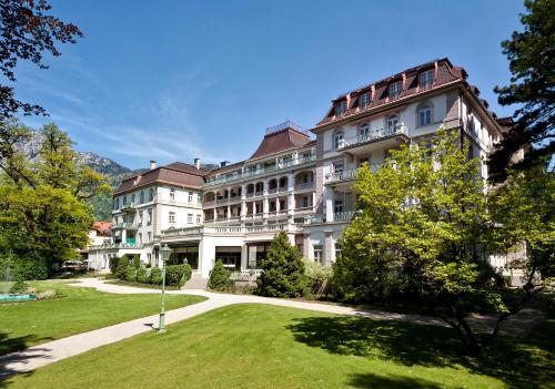 Hotel Pictures: Wyndham Grand Bad Reichenhall Axelmannstein, Bad Reichenhall