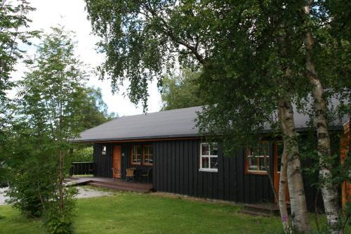 Gargia Fjellstue
