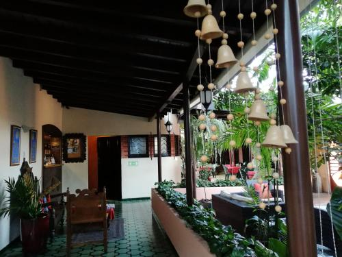 Hotel Ciudad Vieja