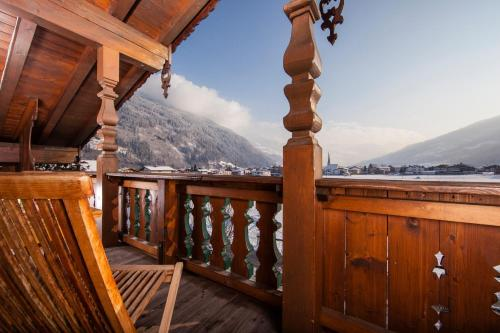 Hotelbilder: Apart Tyrol, Uderns