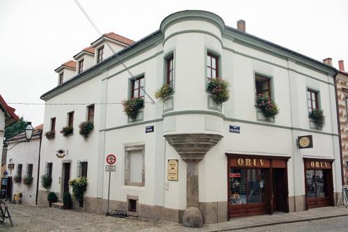 Penzion Danuše