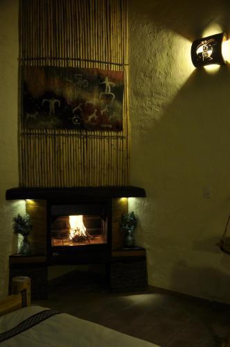 Hotellikuvia: Pircas de Puyuta, San Juan