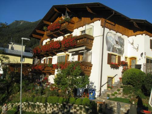 Hotelfoto's: Haus Bergheimat - Familie Oberacher, Fulpmes