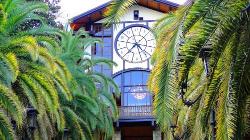 Wellness Park Hotel Gagra All-Inclusive