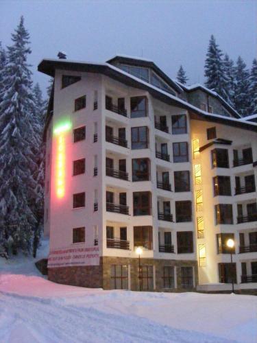 Foto Hotel: Ski & Holiday Apartments in Pamporovo, Pamporovo