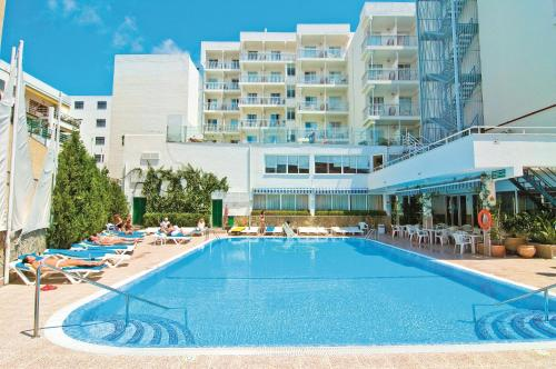 Hotel Pictures: Hotel Piscis - Adults Only, Port dAlcudia