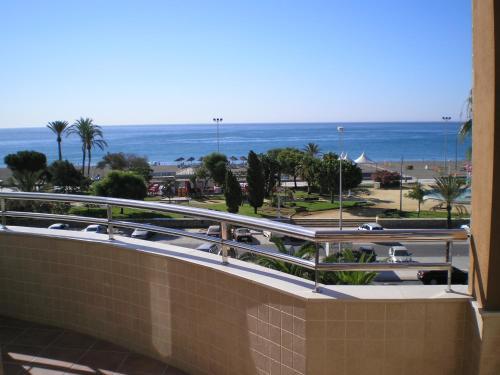 Hotel Pictures: Hotel Miraya Beach, Torre del Mar