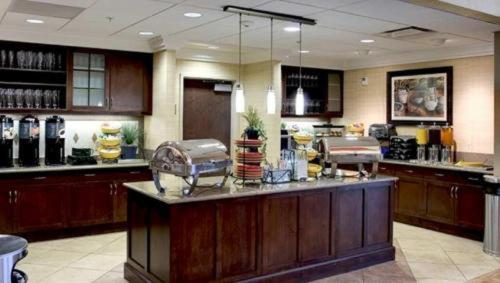 Homewood Suites by Hilton Columbus Review