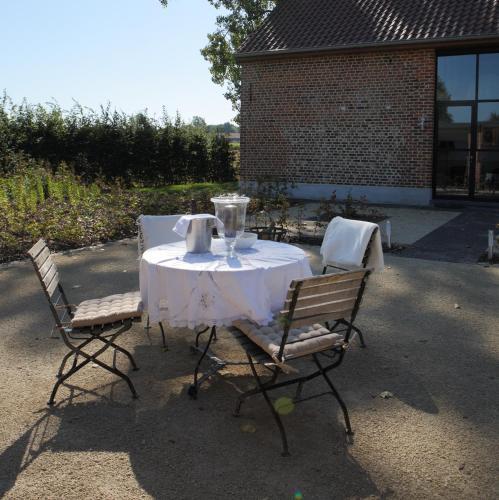 Hotellbilder: B&B Het Rooj, Holsbeek