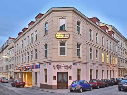 Hotel Mate Dependance Wien