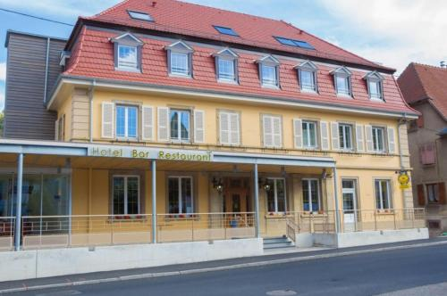 Hotel Pictures: , Metzeral