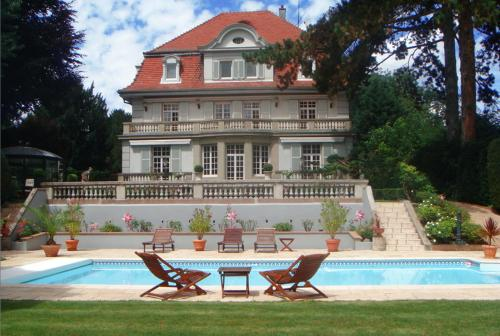 Hotel Pictures: , Mulhouse