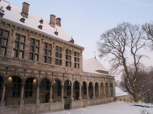 Φωτογραφίες: Chateau De Harzé, Aywaille