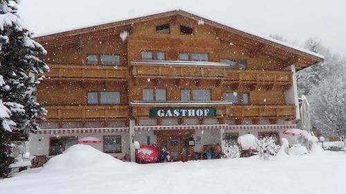 ホテル写真: Scheffauerhof, シェッファウ・アム・ヴィルデン・カイザー
