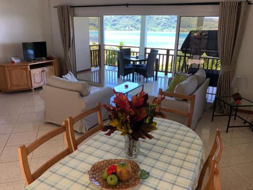 Sailfish Beach Villas