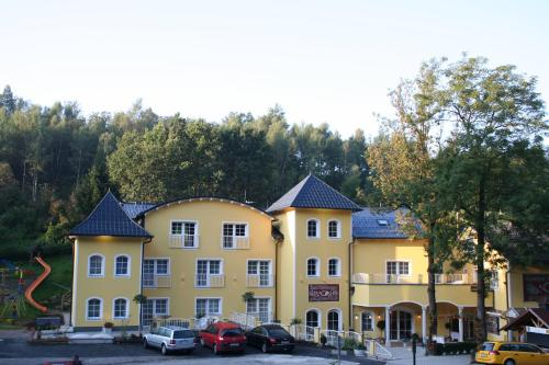 Hotellbilder: Gasthof & Hotel Wolfsegger, Aussertreffling