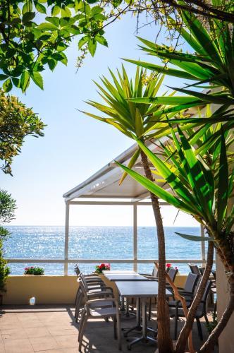 Hotel Torremare (França Marine du Miomo) - Booking.com