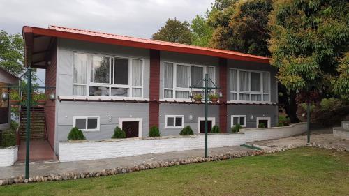 Himalayan Front Hotel