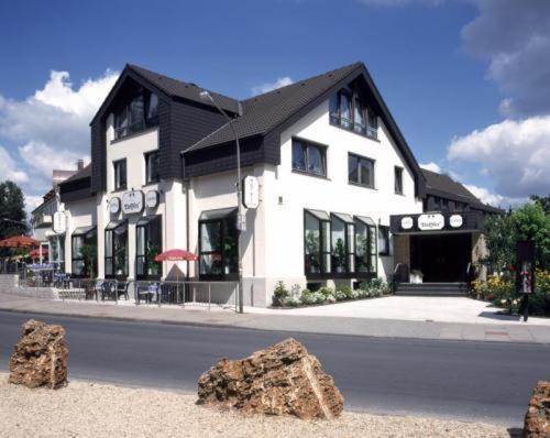 Hotel Pictures: Hotel Dreyer Garni, Bad Rothenfelde