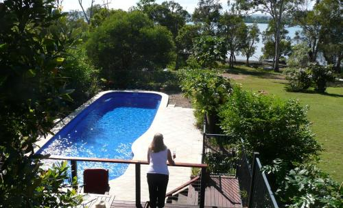 Φωτογραφίες: Yarrandabbi Dreaming Boutique B&B, Macleay Island