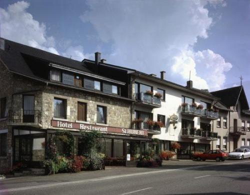 Hotel Saint-Hubert