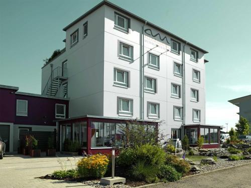 Hotel Pictures: , Memmingen