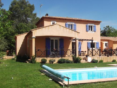 Hotel Pictures: Nuits Provençales, Saint-Maximin-la-Sainte-Baume