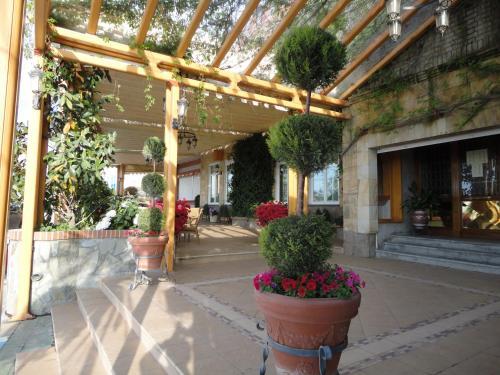 Hotel Pictures: Hotel La Maruxiña, La Alameda de la Sagra
