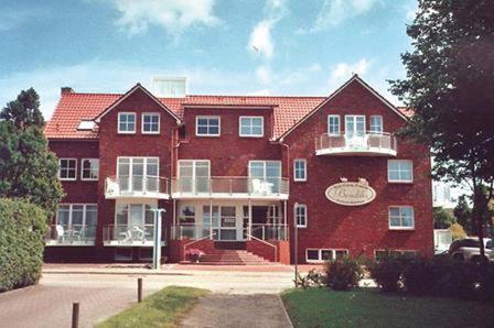 Hotel Pictures: , Horumersiel