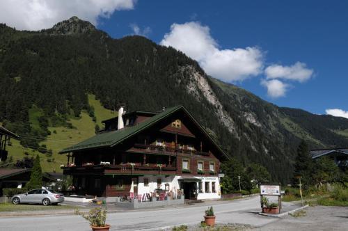 Hotellbilder: Hotel Gasthaus Schwarzenstein, Ginzling
