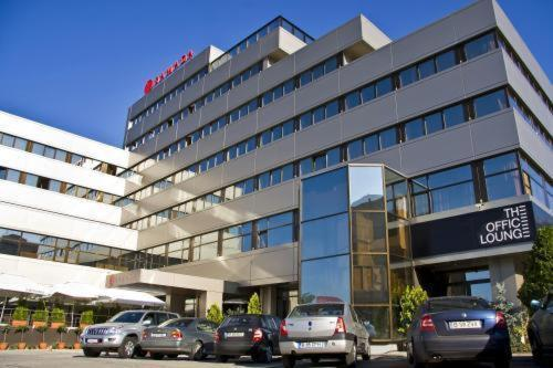 Ramada Iasi City Center