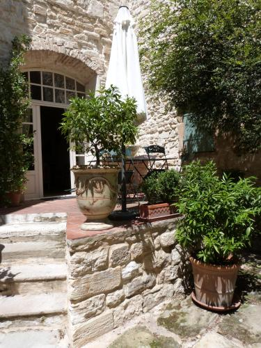 Hotel Pictures: , Brignon