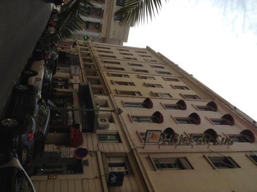 Hôtel du Sud Vieux Port